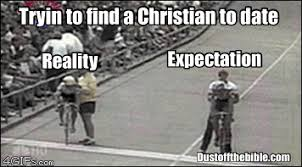 Christian Dating Memes - trying to find a christian mate christian gif meme christian