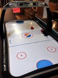 sportcraft turbo hockey table sportcraft turbo hockey air powered table diggerslist