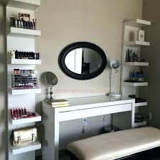 Makeup Organizer Desk Dresser Makeup Organizer Desk Makeup Organizer Medium Size Of