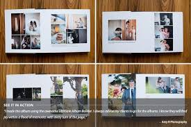 designer photo albums beautiful clean modern album design templates for professional