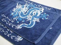dragon bathroom decor ideas with mystic accessories