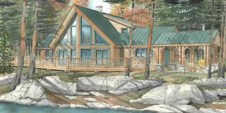 the hughes a cozy cottage timber frame hq
