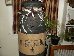Old Milk Can Decorating Ideas 351 Best Milk Can Images On Pinterest Old Milk Cans Milk And