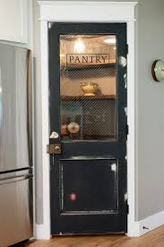 kitchen pantry doors ideas special kitchen pantry door ideas door design also ideas kitchen