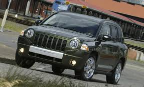 jeep models 2008 2008 jeep compass information and photos zombiedrive