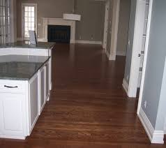 Refinish Hardwood Floors No Sanding by Refinishing Wood Floors With A Hand Sander Three Ways To Care