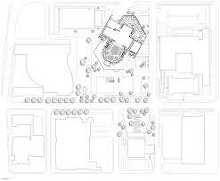 House Site Plan Gallery Of Winspear Opera House Foster Partners 32