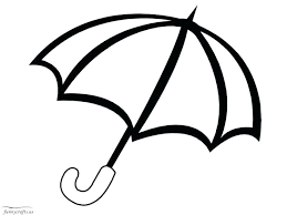 large umbrella coloring page hop on pop coloring pages umbrella coloring pages printable ace hop