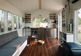 Interiors Of Tiny Homes Mimi Zeiger On Design Density And Her New Book U0027tiny Houses In
