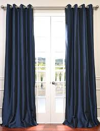 Sheer Navy Curtains Navy Blue Curtain Panels Navy Panel Curtains Navy Linen Curtain