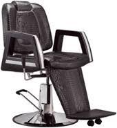 Reclining Makeup Chair Salon Furniture Beds Manufacturer From New Delhi