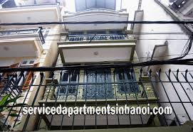 Four Bedroom Houses For Rent Budget Price Four Bedroom House For Rent Near Xuan Dieu Street Tay Ho