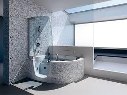 vasca da bagno con seduta bagno con vasca piccola minimis co