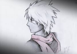 anbu kakashi u0027school sketch u0027 by lica rocks on deviantart