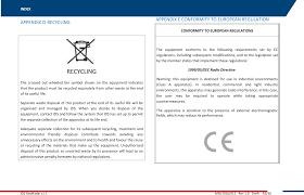 ar600v24h10 ground penetrating radar user manual users manual ids