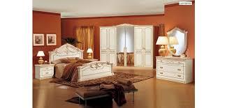 Italian Bedroom Furniture Sale Rosella Italian Mirrored Wardrobe Classic Bedroom Set