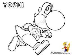 mario kart coloring pages printable mario and yoshi coloring pages to print coloring home