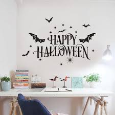 popular wall stickers bedroom buy cheap wall stickers bedroom lots halloween wall sticker bedroom decorations home decor wall stickers for kids rooms home decoration accessories adesivo