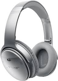 Bose Noise Cancelling Headphones Ear Cushion Replacement Bose Qc35 Is A Wireless Version Of Bose U0027s Insanely Popular
