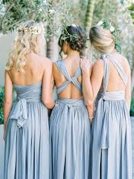 bridesmaid dresses for summer wedding which color is more stylish at summer weddings bridesmaid