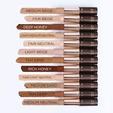 tarte light medium neutral clay stick foundation tarte cosmetics