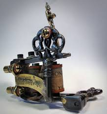 tattoo kit without machine antique tattoo machine handmade for cally jo our wonderful