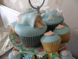 cupcake baby shower decorating ideas house decorations and