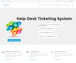 Hosted Help Desk Ticketing System Laravel Based Cmss And Open Source Applications That We Should