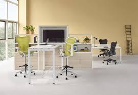 Upholstered Swivel Desk Chair Fabric Task Stool On Casters Upholstered Swivel Mirra 2 By