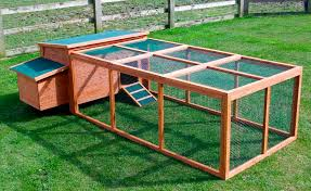 chicken coop rabbit hutch small animal hutch with large run