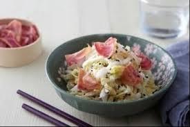 cours de cuisine 77 recette en vidéo sashimi
