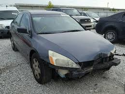 2005 honda accord lx for sale 1hgcm56445a002930 2005 gray honda accord lx on sale in ky