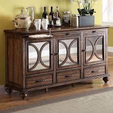 mirrored buffet console table u2014 new home design mirrored buffet