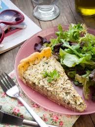 cuisiner le tofu soyeux recette de tarte à la courgette et tofu soyeux 100 végétale