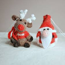 Amigurumi Christmas Ornaments - 2901 best amigurumi あみぐるみ images on pinterest crochet