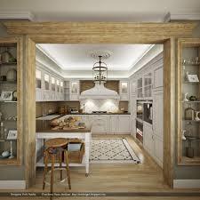 country chic kitchen interior design ideas