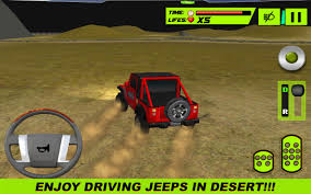 videos de monster truck 4x4 4x4 crazy jeep stunt adventure android apps on google play