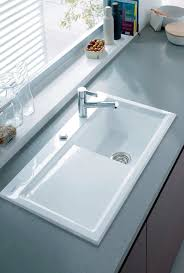 ceramic sinks kitchen homebase thesecretconsul com