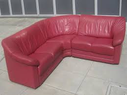 furnitures red sectional sofa best of provincetown poppy sofa