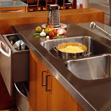 pros and cons stainless steel countertops for your kitchen ward