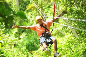 Treetop Canopy Tours by Location Anthony U0027s Key Resort Roatan Honduras