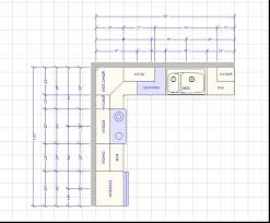 layout kitchen cabinets enchanting kitchen cabinet layout dimensions for the home pinterest