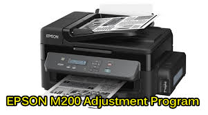 resetter epson l210 ziddu epson m200 adjustment program resetter firmware download