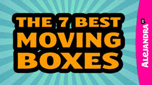 alejandratv cheap moving boxes for packing youtube