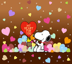 snoopy valentines day snoopy valentines day wallpaper 44 images