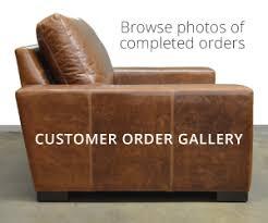 Tan Leather Chair Sale Langston Leather Sofa Leather Sofas Leathergroups Com