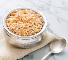 cuisiner le riz basmati riz basmati à l indienne avec curcuma