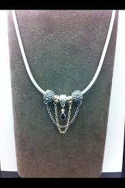 pandora jewellery necklace images Charm necklace jpg