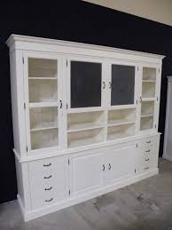 Schlafzimmerschrank Cabinet Shabby Chic Buffet Vitrine Buffet Schrank Landhausstil