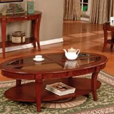 Cherry Wood End Tables Living Room Best Wood Coffee Table Set Products On Wanelo